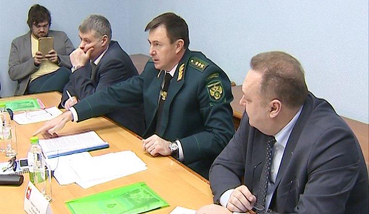 Региональное министерство экологии ждет масштабная техническая и кадровая реорганизация
