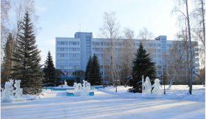 Вспышка кишечной инфекции в санатории на Южном Урале