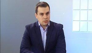 Интервью с Никитой Шпаковским