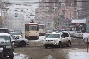 сненгопад Челябинск