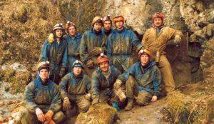 Южноуральской службе спасения исполнилось 25 лет