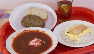 В школах Южного Урала нарушают нормы питания