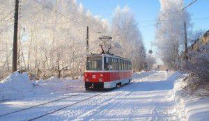 В ЧелябГЭТ рассказали, почему кондуктор высадил ребенка в мороз из трамвая