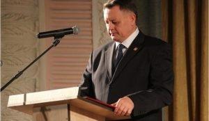Валерий Устинов назначен замминистра общественной безопасности Челябинской области