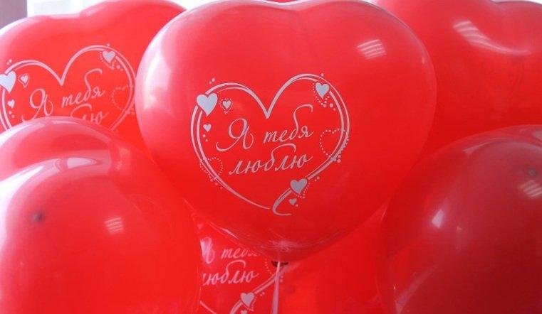 14 февраля отмечается День Святого Валентина