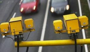 На Южном Урале увеличат количество видеокамер на дорогах