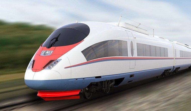 Медведев утвердил маршрут скоростной железной дороги наЮжном Урале