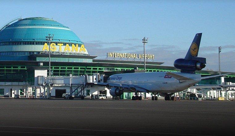 Из Челябинска можно будет улететь в Астану с 1 июня