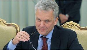 Виктор Христенко приехал провести наблюдательный совет ЮУрГУ