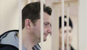 Выпустили из СИЗО под домашний арест Юрия Карпусенко