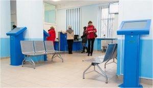 В Магнитогорске начинает прием пациентов новый кабинет амбулаторного лечения