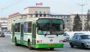 Жителям Чурилово и Ленинского района вернули два популярных маршрута