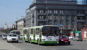 В Челябинске в день выборов будут курсировать бесплатные автобусы