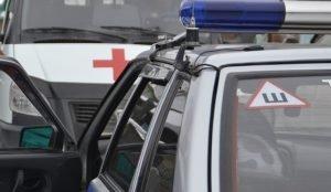 Инспектор ГИБДД избил женщину-водителя