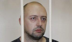 Олег Бехтерев получил условный срок за растрату