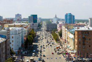 гостевой маршрут Челябинск