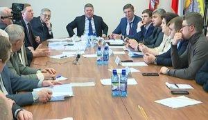 Круглый стол по обустройству Челябинска