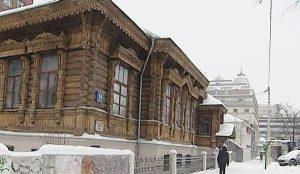 Реставрация объектов культурного наследия