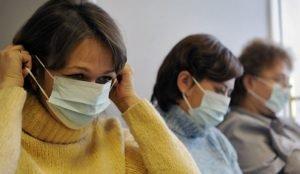 В Миассе зарегистрированы случаи свиного гриппа
