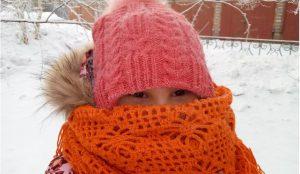 В Троицке не учатся школьники из-за мороза