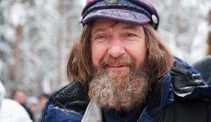 Федор Конюхов встретится с миасцами