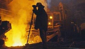 Фильм о металлурге