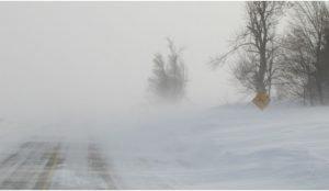 МЧС предупредило об ухудшении погодных условий