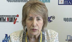 Международные наблюдатели в Челябинской области