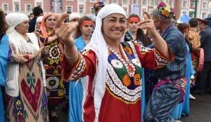 Челябинск в выходные отпразднует Навруз