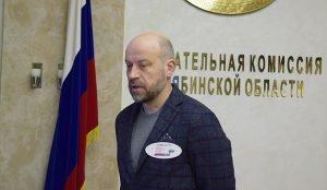 Сергей Обертас - о выборах в Челябинской области