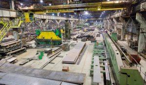 На заводе в Челябинске выплатили зарплату после вмешательства прокуратуры
