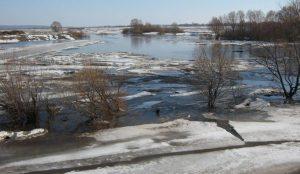 В Челябинской области МЧС готовится к весеннему паводку