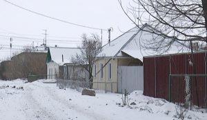 Поселок Локомотивный