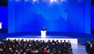Путин об улучшении делового климата