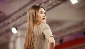 Челябинска стала стала первой вице-мисс на конкурсе «Мисс Супермодель»