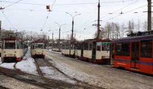 Трамваи не встанут в Челябинске