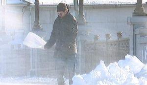 Мощный ветер обрушился на Челябинскую область