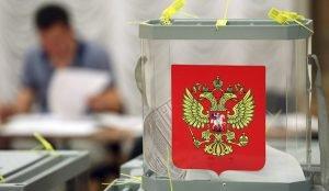 В Челябинской области открылись избирательные участки на выборах Президента