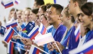 Южноуральские волонтеры готовятся к мировому чемпионату World Skills-2019