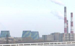 воздух в Челябинске