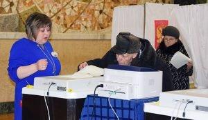 Выборы-2018 в Челябинской области