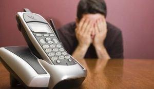 Челябинца осудили за телефонный терроризм
