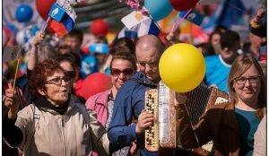 В Челябинске пересмотрели маршруты демонстрантов на 1 мая