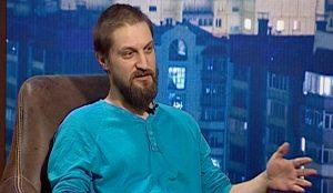 """Александр Черепанов в программе """"Без купюр"""""""