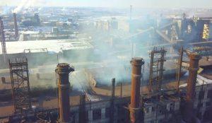 Путин назвал особенно острой проблему экологии в двух южноуральских городах