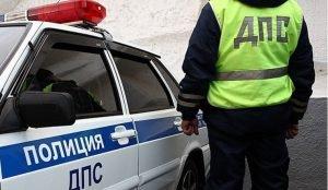 17-летний копейчинин угнал грузовик и протаранил стену