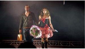 В Камерном театре сыграют ночную премьеру