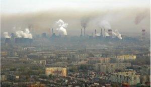 В Челябинске 3 апреля объявлены НМУ