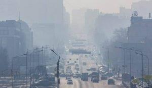 """В Челябинске 5 апреля действует режим """"черного неба"""""""