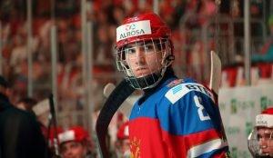Сборная России победила Францию на чемпионате мира U18